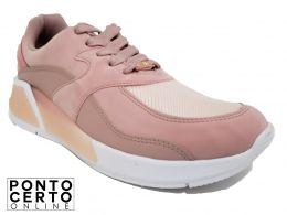 Tênis Fem 1335.202 Vizzano Rosa