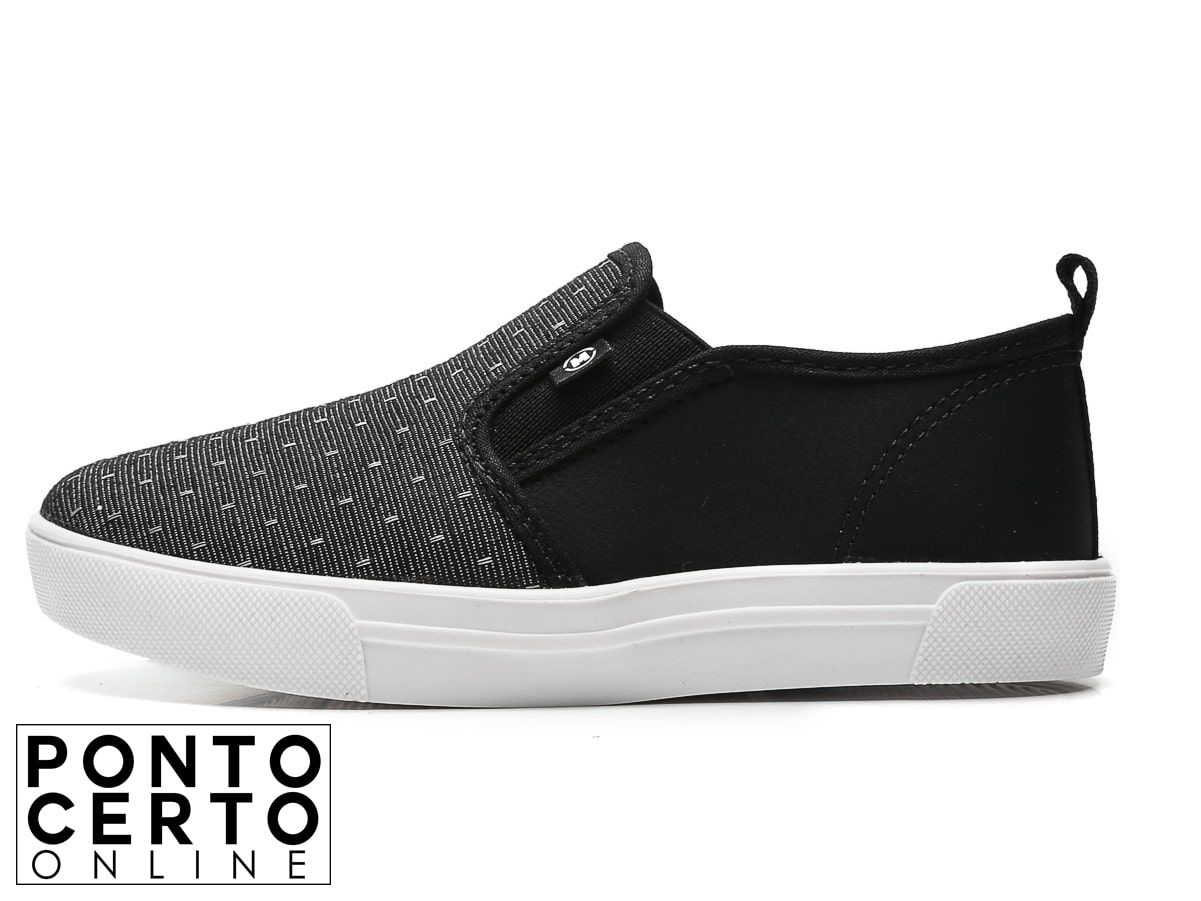 Sapato Casual Inf Masc 2801.131 Molekinho