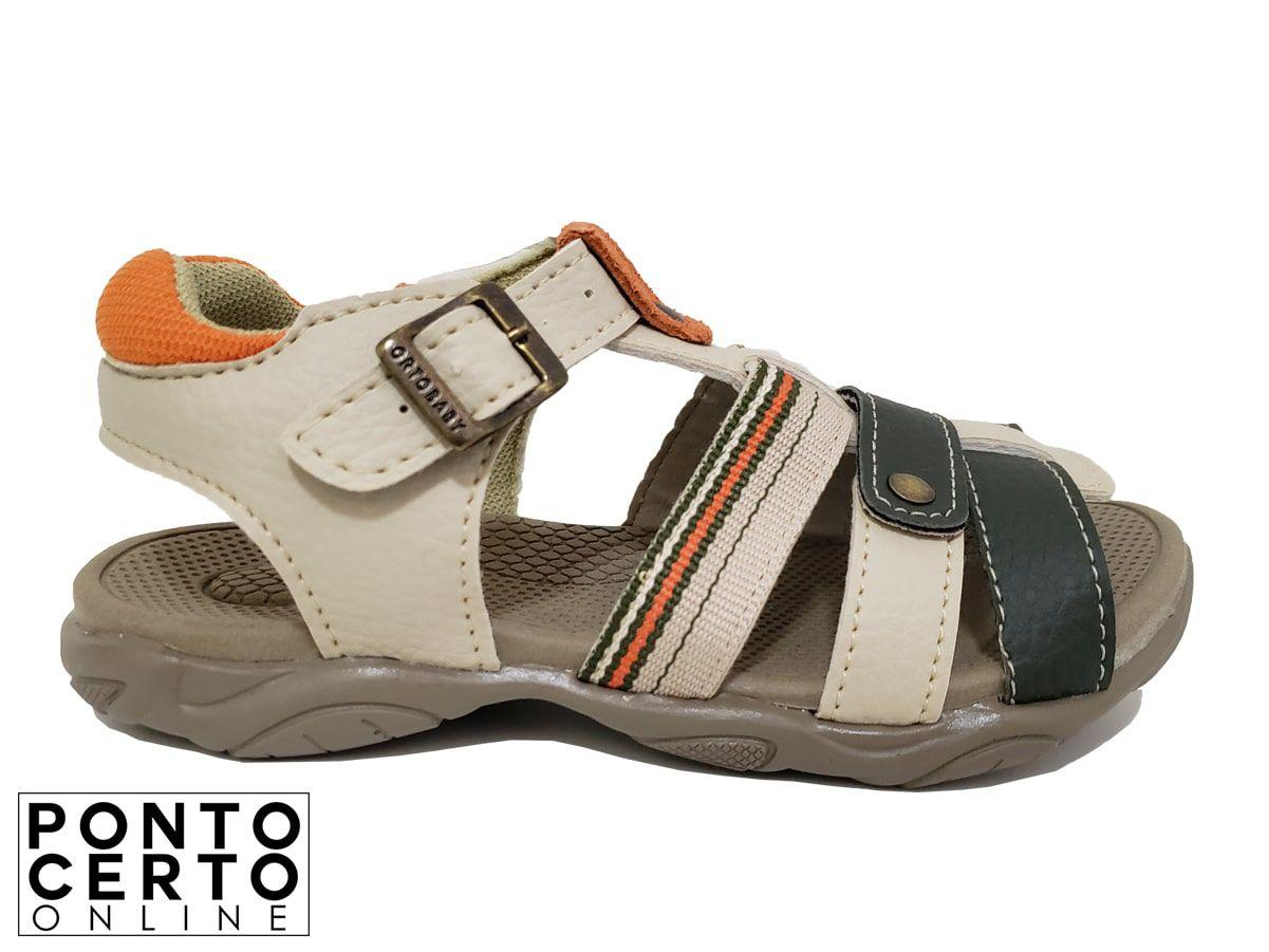 Sandalia 3304-129 Orto Baby