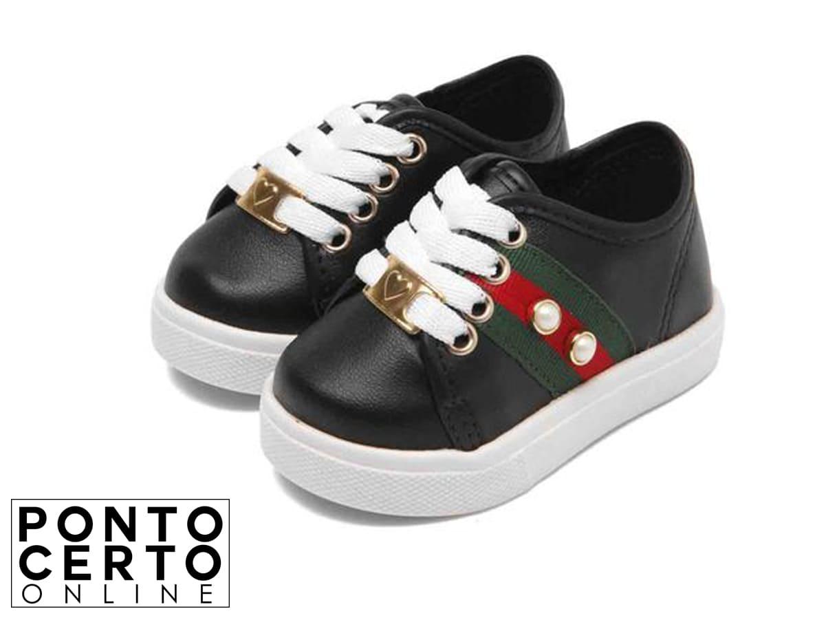 Sapato Casual 2118 118 Molekinha