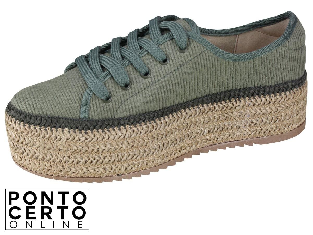 Sapato Casual Fem 4232204 Beira Rio