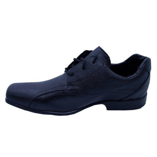 Sapato Couro 205 Stefanini