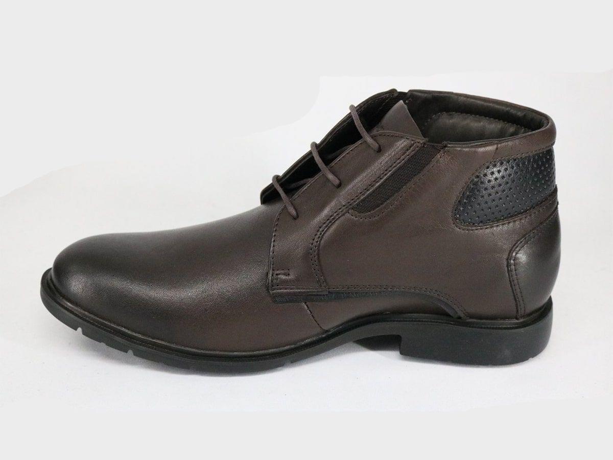 Sapato em couro  5873540 Ferracini Original