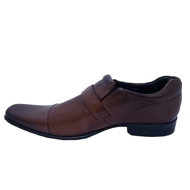 Sapato Rafarillo 34002 Mogno