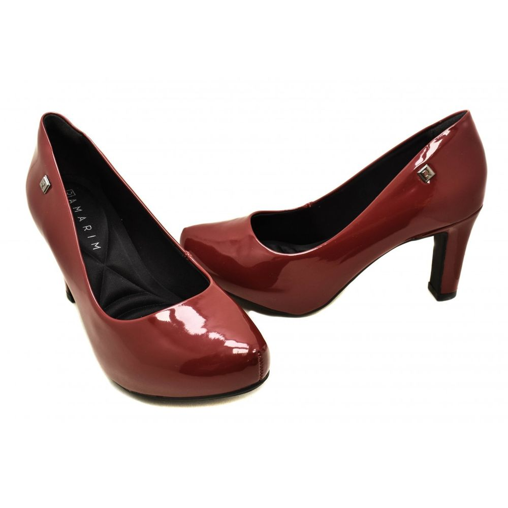 Sapato Scarpin 1998102 Ver Ramarim