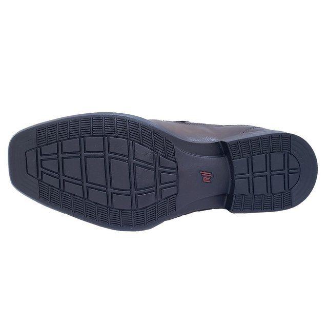 Sapato Social Couro 45018 Rafarillo
