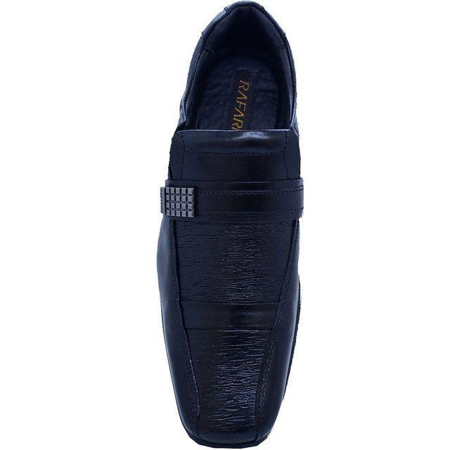 Sapato Social Couro Masc 34012 Rafarillo