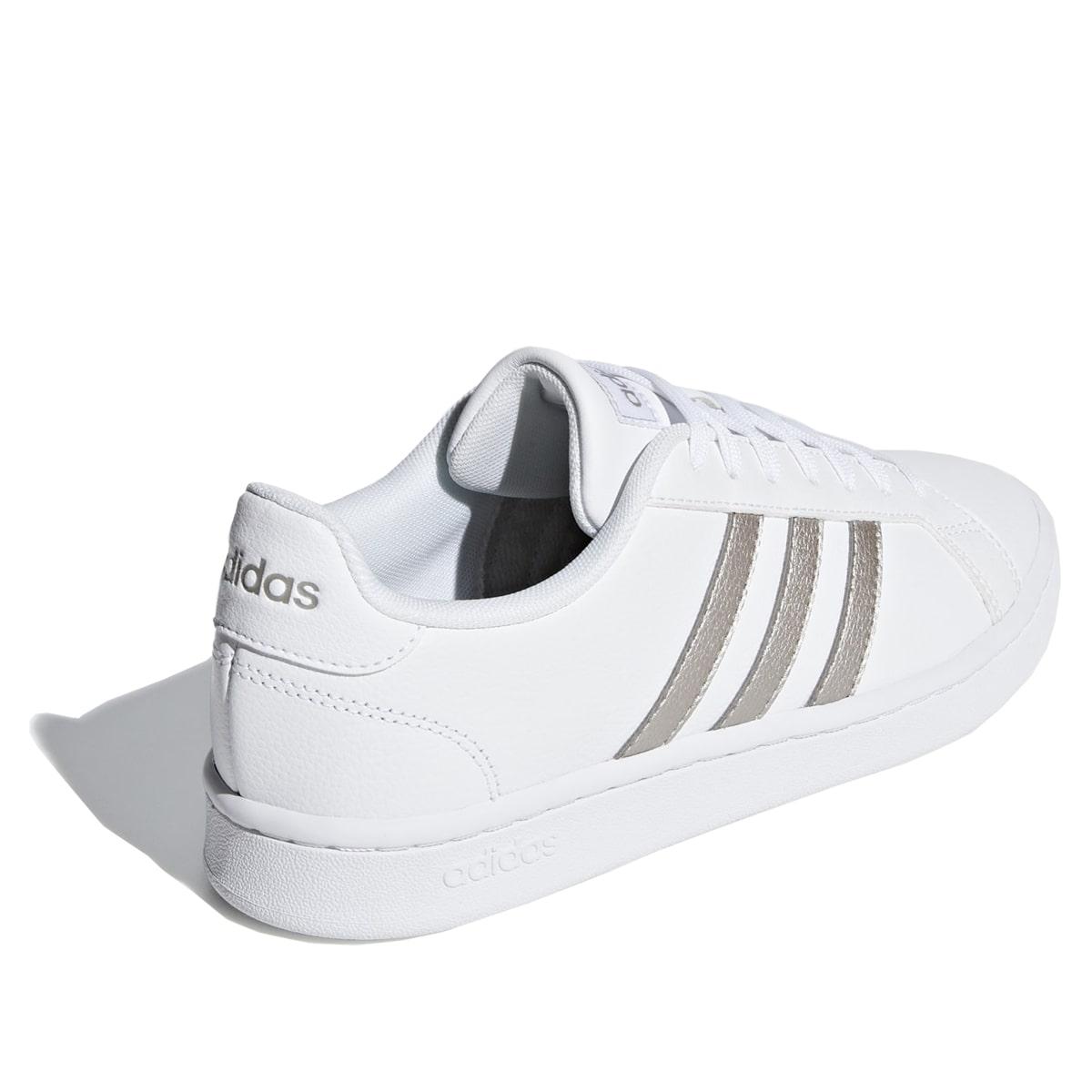 Tênis Grand Court Base EE7874 Adidas
