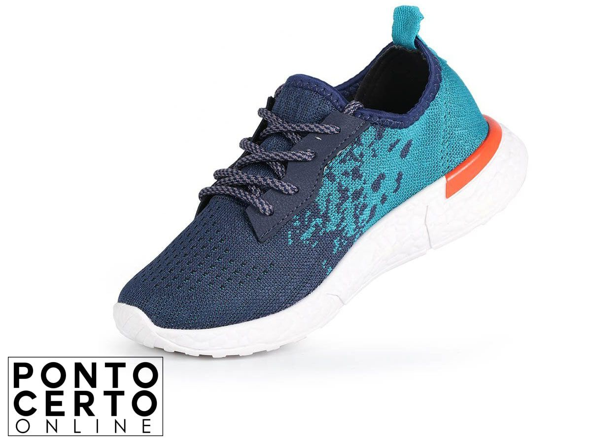 Sapato Casual Mas Inf 2831.108 Molekinho