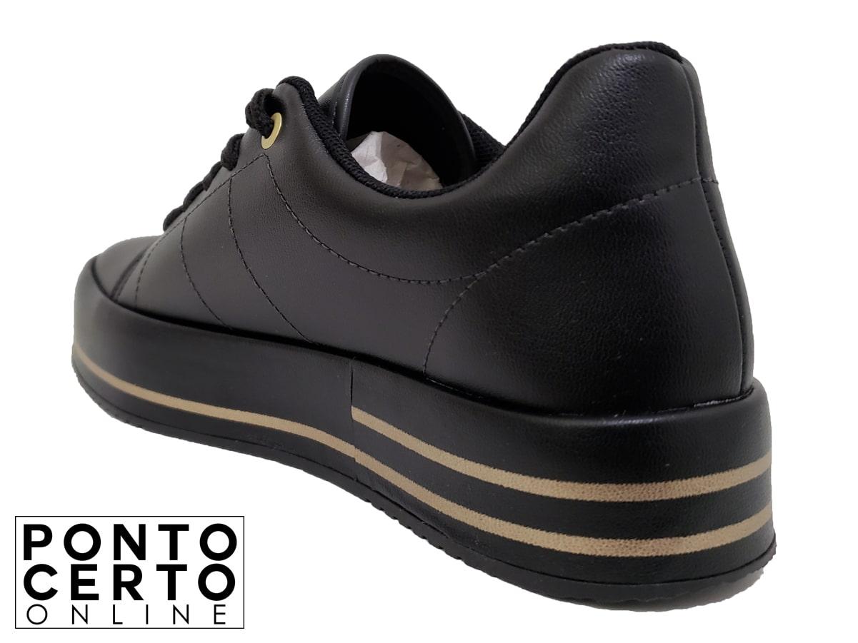 Tênis Fem 41941316 Preto Beira Rio