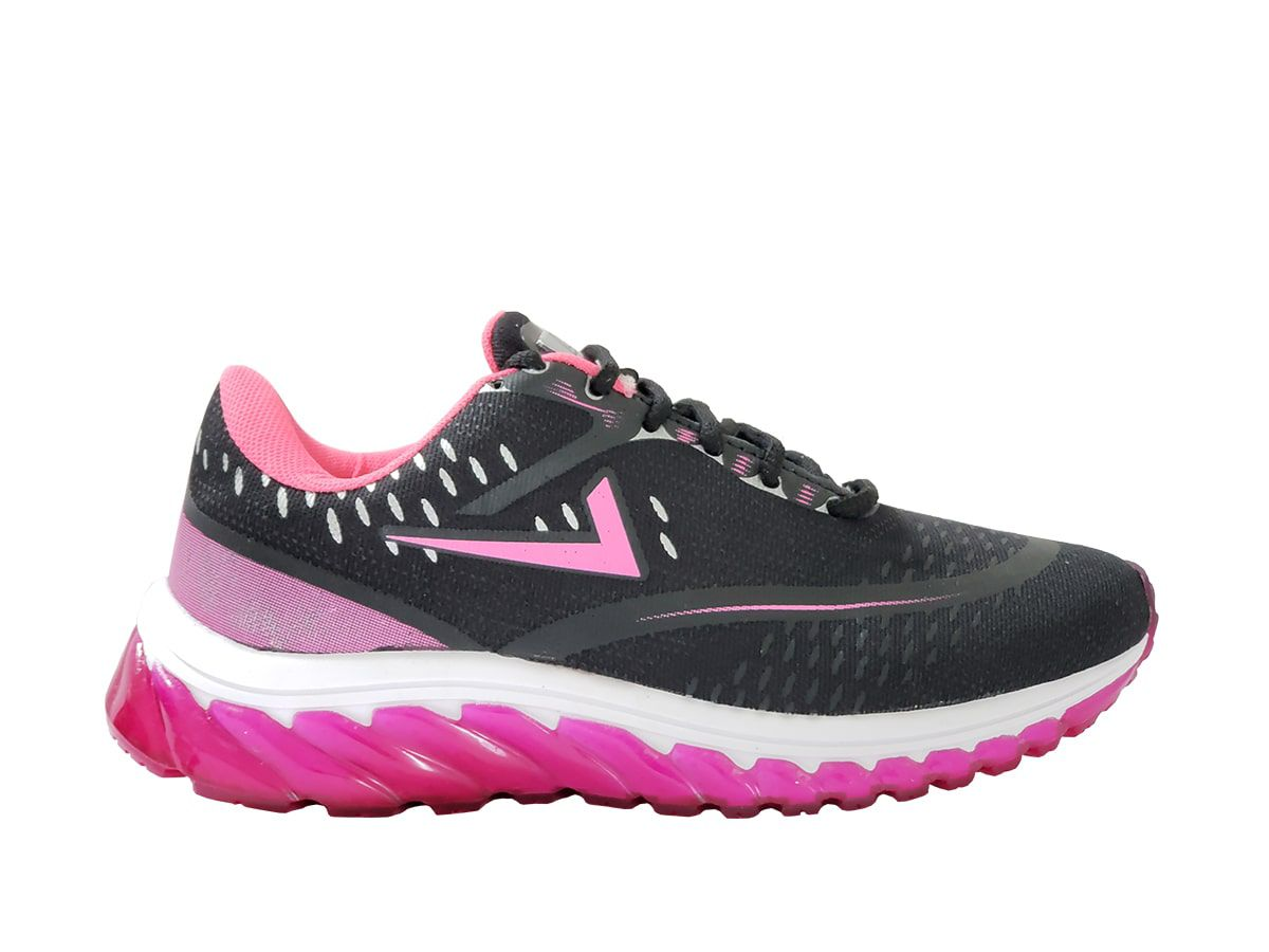 Tenis 101 Pto Pink Nexx