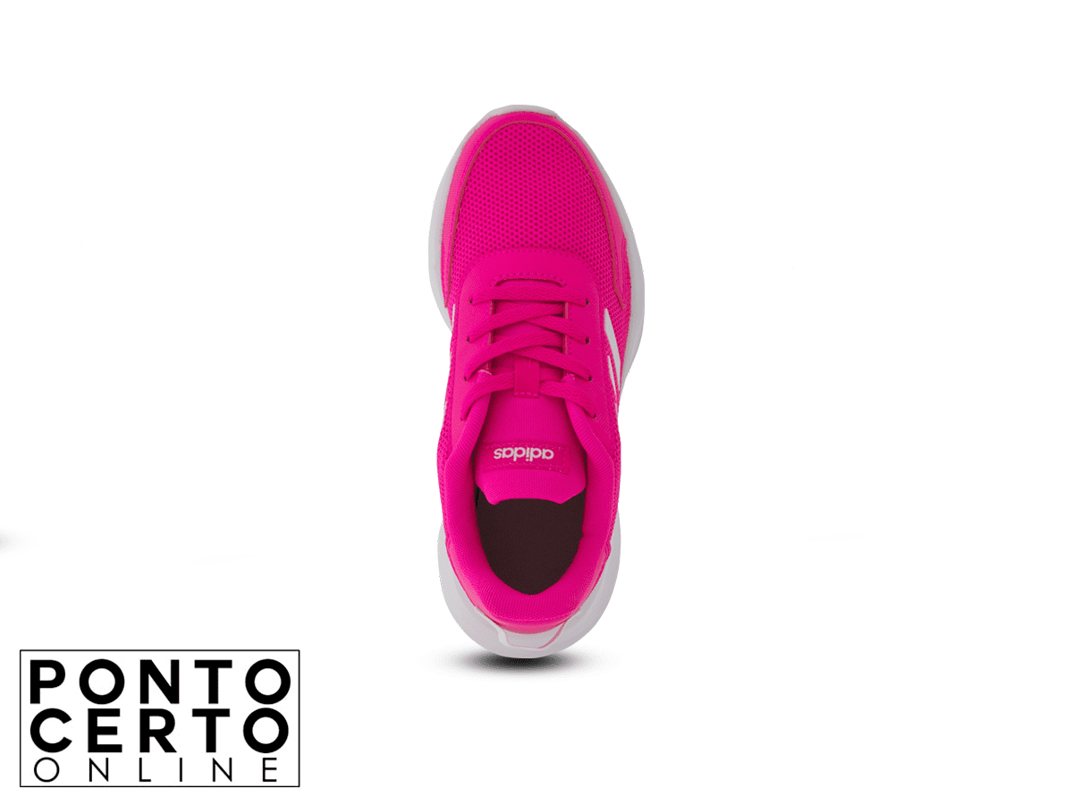 Tênis Inf Fem EG 4126 Adidas