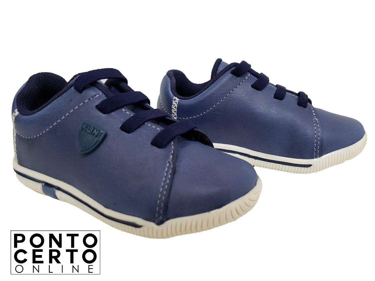 Sapato Baby Flyer 117
