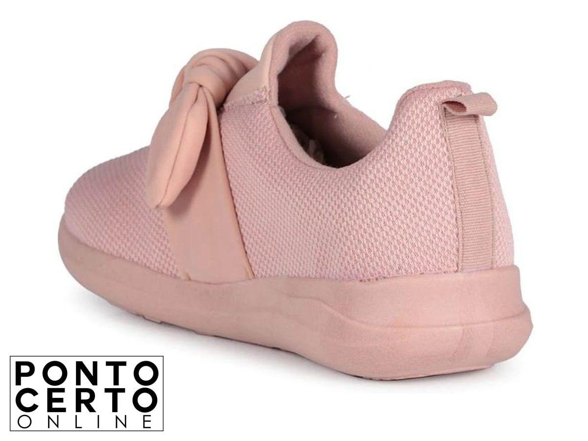 Sapato Casual Fem 2503.314 Molekinha