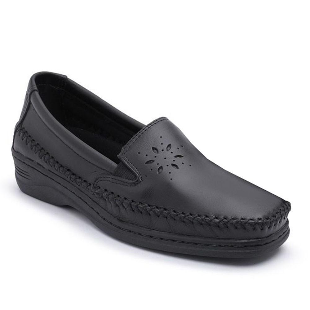 Sapato Mocassim Confortável Feminino