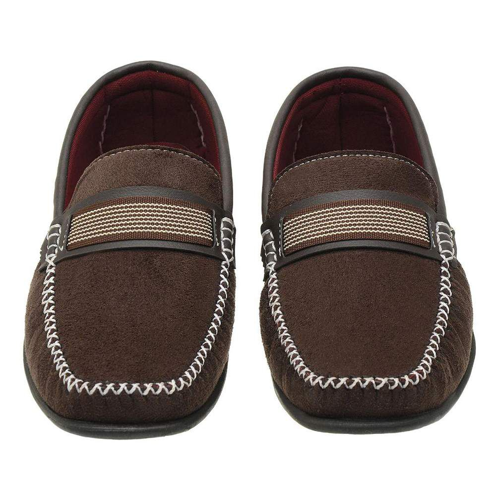 Sapato Mocassim Masculino Torani