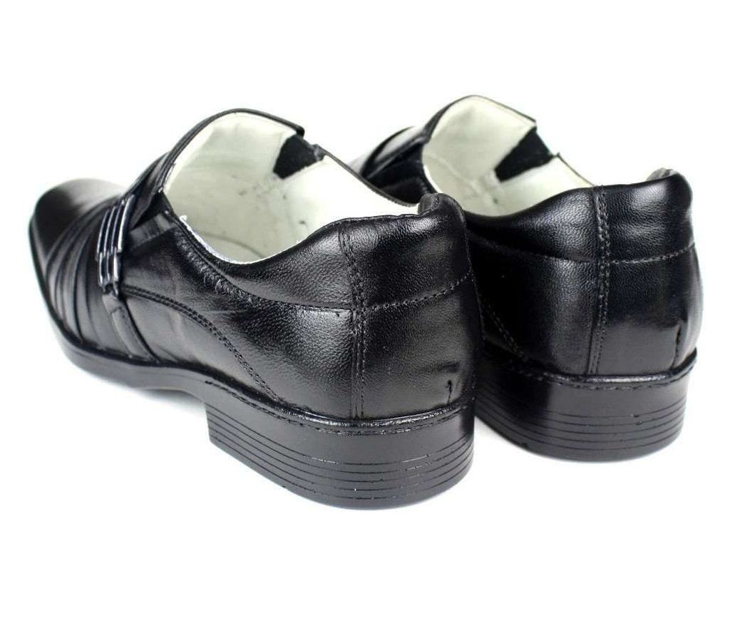 Sapato Social Masculino Couro Palmilha Gel Super Comfort