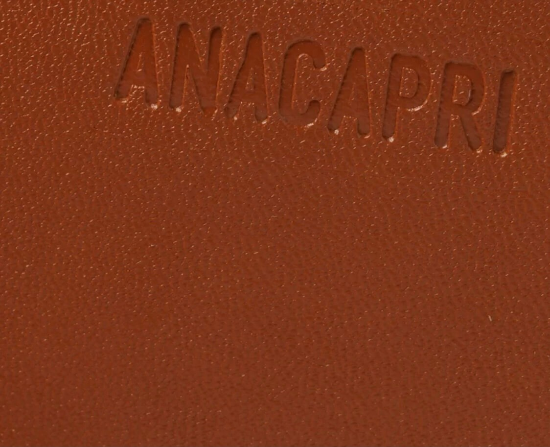 Bolsa Lenço Estampado - ANACAPRI