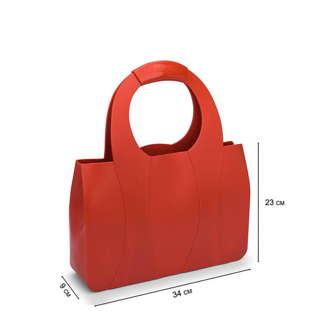Bolsa Melissa Essential Tropicana 34220