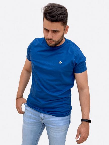 Camiseta Manga Curta Basic A87 - AEROPOSTALE