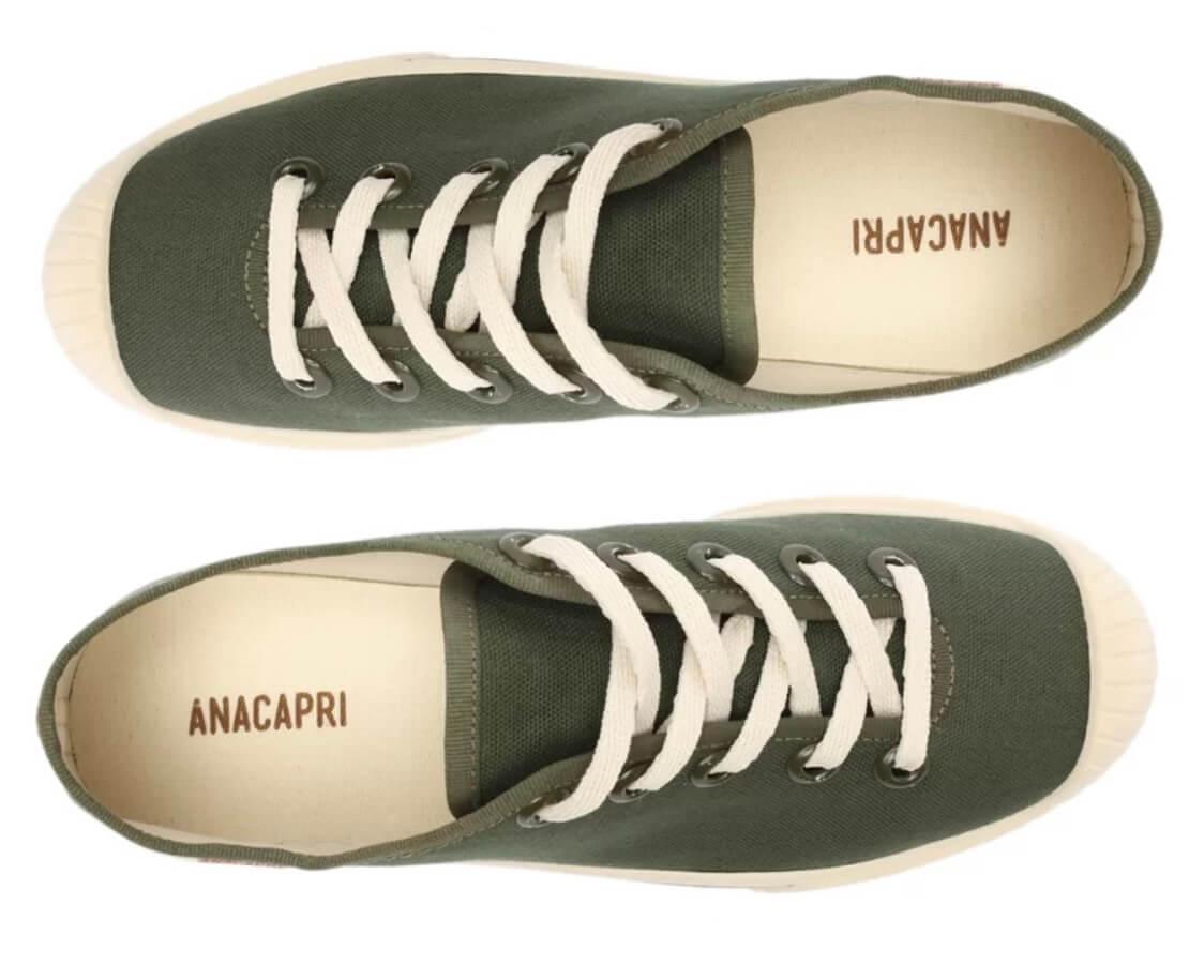 Tênis Lona alê ANACAPRI