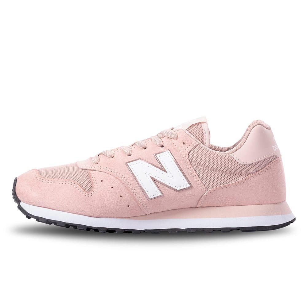Tênis New Balance 500 Casual Feminino