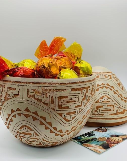 Cerâmicas do Amazonas   - Frutos da Amazônia