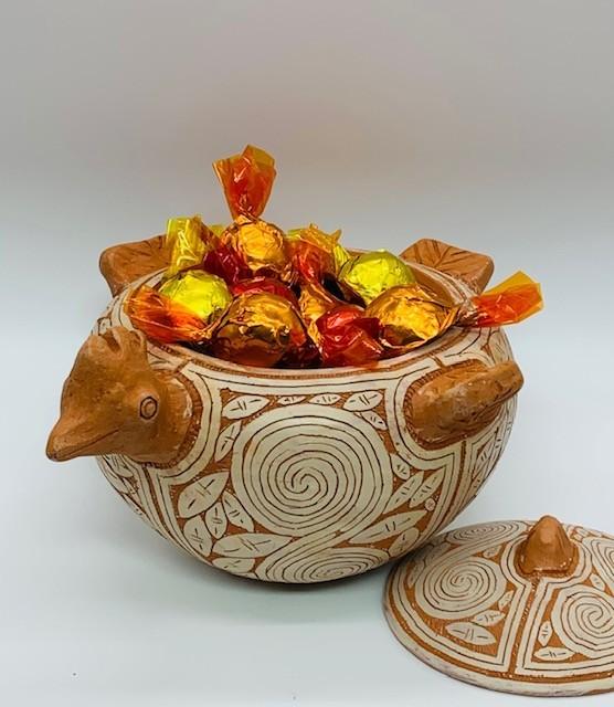 Cerâmicas do Amazonas Completo