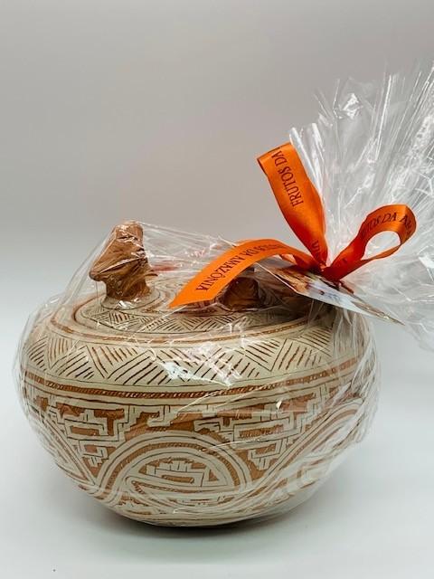 Cerâmicas do Amazonas Completo  - Frutos da Amazônia