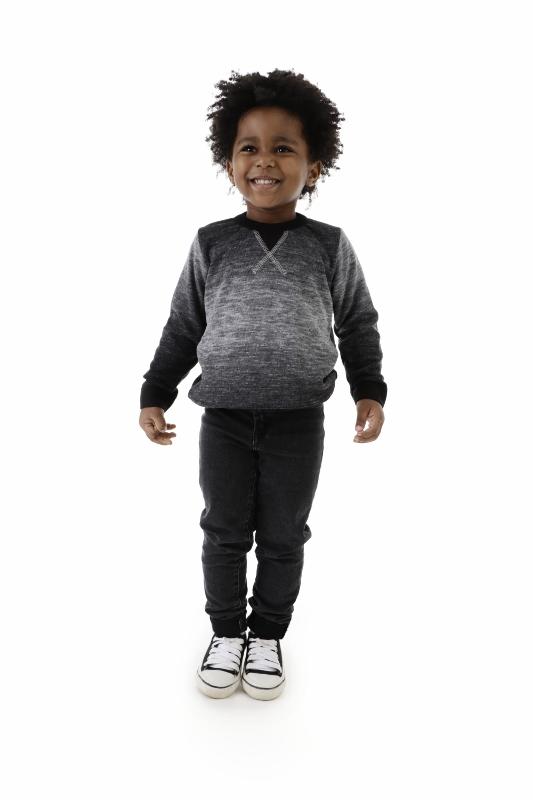Blusa Tricot Infantil Menino Henry