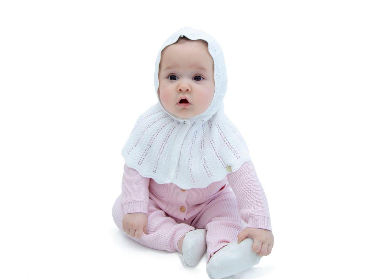 Calça Ana Baby