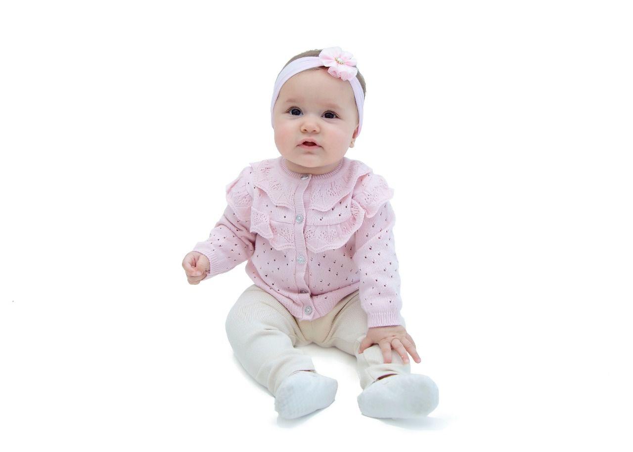 Calça Manu Baby