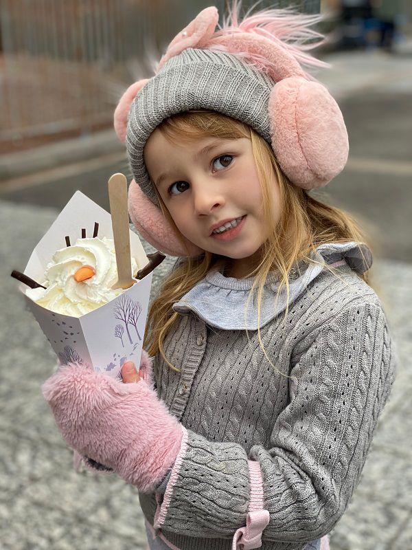 Casaco Eva Kids  - Mini Lady | Mini Lord