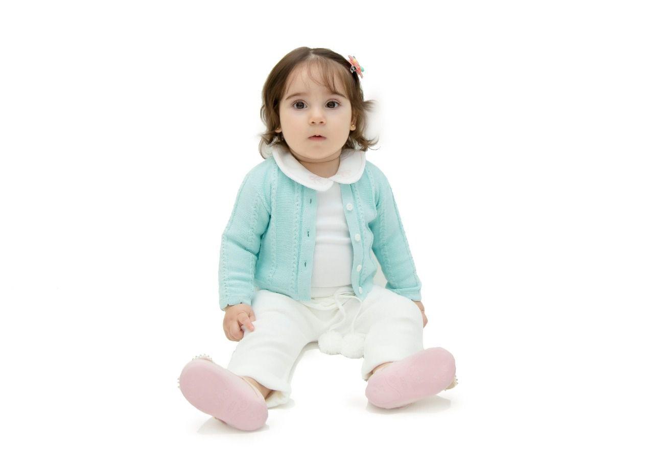 Conjunto Emilia Baby