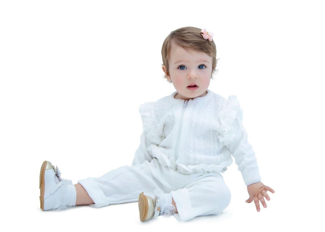 Conjunto Jude Baby