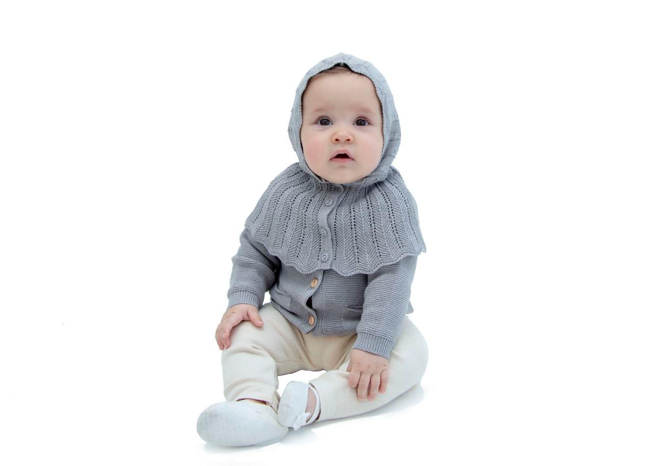 Gorro Lucy Baby
