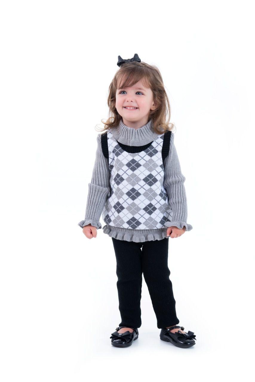 Pullover Clara Kids