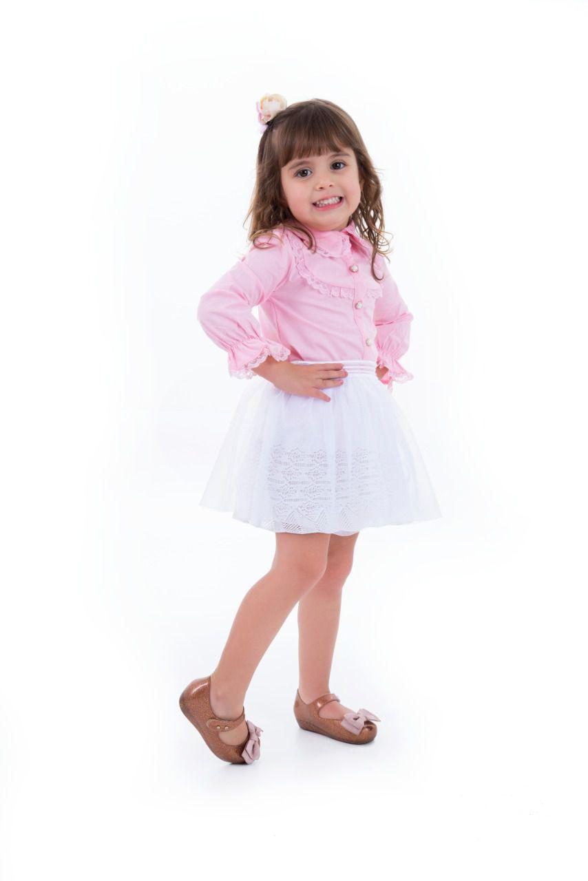Saia Jasmine Kids  - Mini Lady | Mini Lord