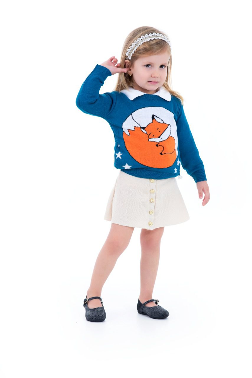 Sweater Athena Kids