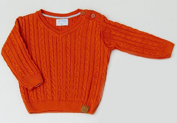 Sweater Tricot Infantil Bebê Menino Colors