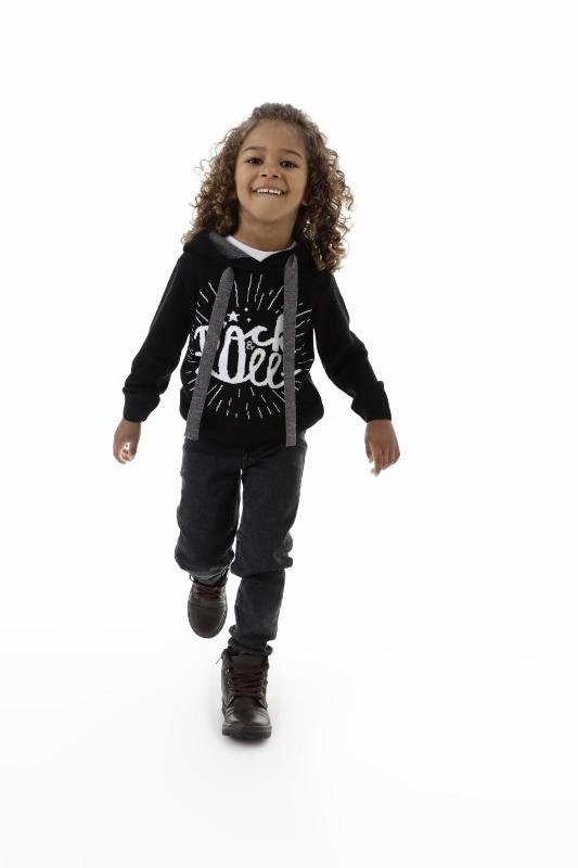 Sweater Tricot Infantil Menino Frederico