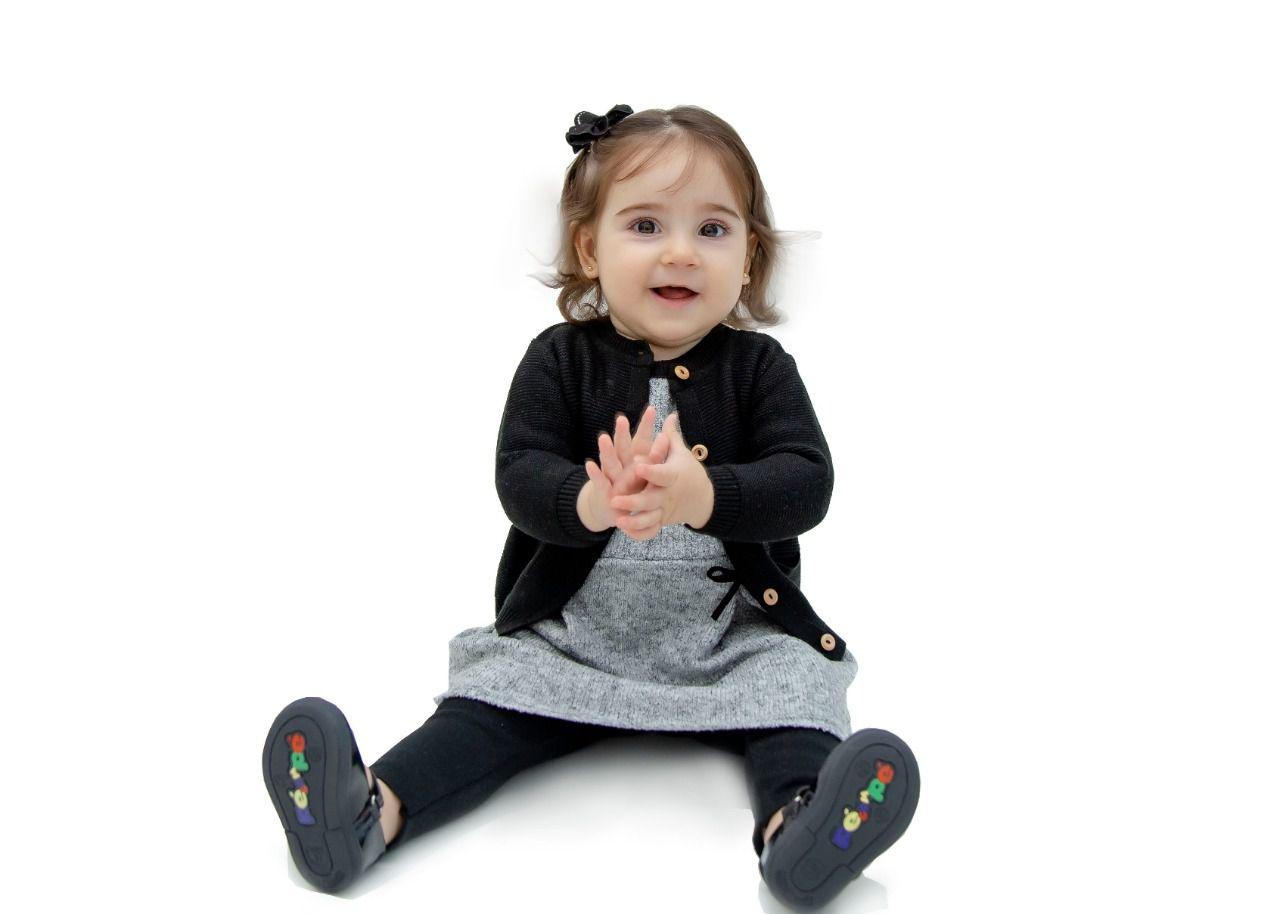 Vestido Cora Baby