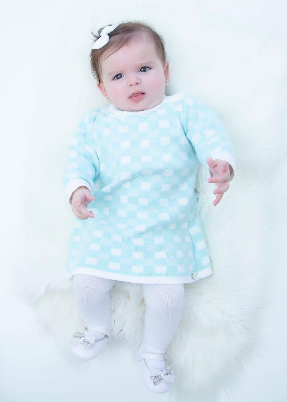 Vestido Leah Baby