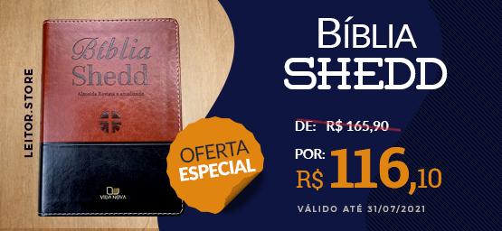 biblia jornada