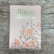 A Bíblia da Pregadora - Grande - Floral - RA