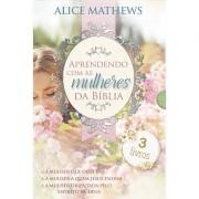 Aprendendo com as mulheres da Bíblia