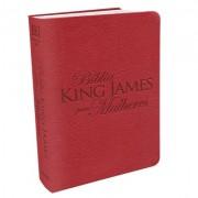 Bíblia King James Para Mulheres (Vermelho) BKJ 1611