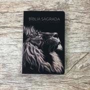 Bíblia NVT Lion Head