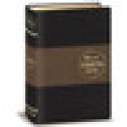 Bíblia Peshitta (Luxo Preta e Marrom) - Traduçao dos antigos manuscritos aramaicos