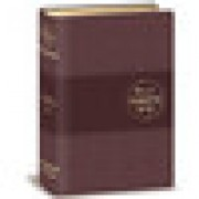 Bíblia Peshitta (Luxo Vinho)  -Traduçao dos antigos manuscritos aramaicos